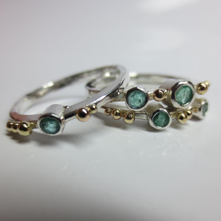 HJ_BEPSOKE_Emerald & Granualtion2