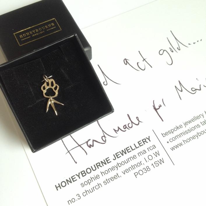 HJ_BESPOKE_Anniversary Gift Bear