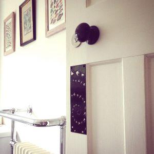 HJ_BESPOKE_Bathroom Doorplate