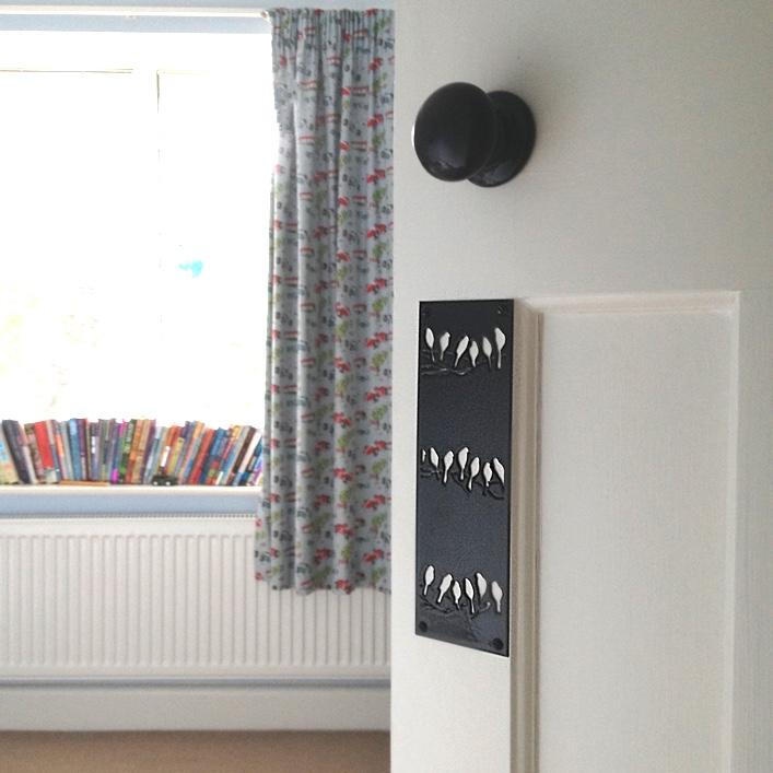 HJ_BESPOKE_Boys Bedroom Doorplate