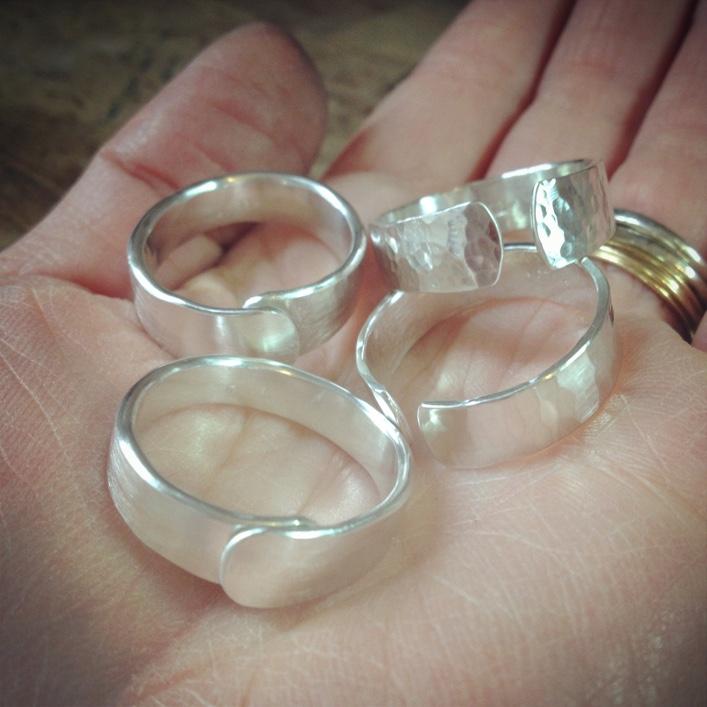 HJ_BESPOKE_Mens Ring Selection