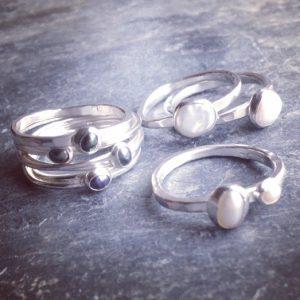 HJ_BESPOKE_Pearl Ring Group