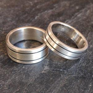 Men's Rings