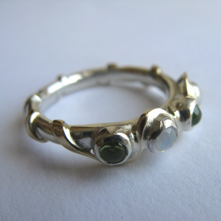HJ_BESPOKE_Birthstone Ring