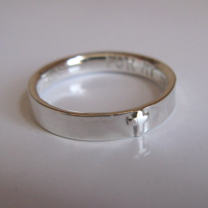 HJ_BESPOKE_Cross Ring