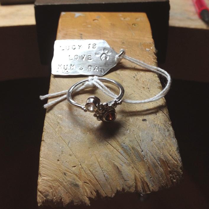 HJ_BESPOKE_18th Birthday Ring
