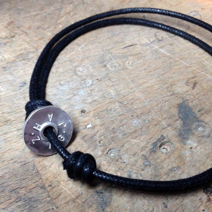 HJ_BESPOKE_Men's Coin Bracelet 1