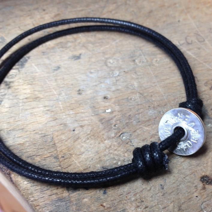 HJ_BESPOKE_Men's Coin Bracelet 2