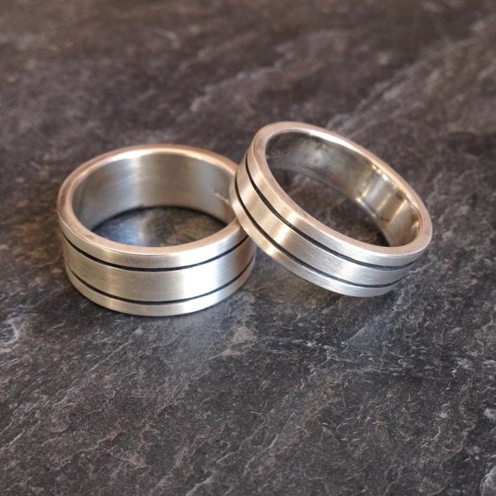 HJ_BESPOKE_Mens Wedding Ring Options