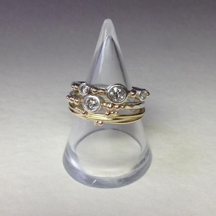 HJ_BESPOKE_Inherited Emerald & Diamond Set 3