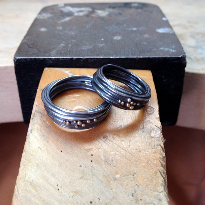 HJ_BESPOKE_Strand Wedding Bands