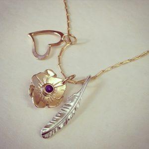 Remembrance Jewellery