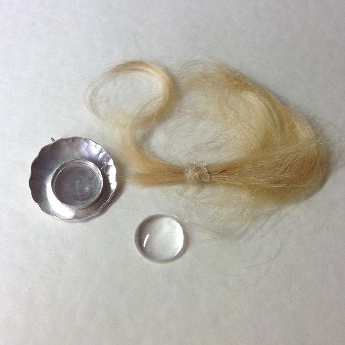 HJ_BESPOKE_Large Baby Hair Pendant 2