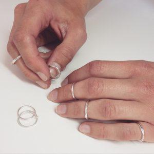 HJ_BESPOKE_Midi & Little Finger Rings