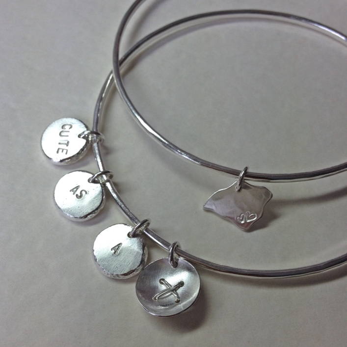 HJ_BESPOKE_Pieces of Eight & IOW Bangle