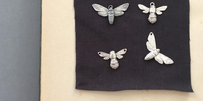 HJ_BESPOKE_Honeybee and Moth Study
