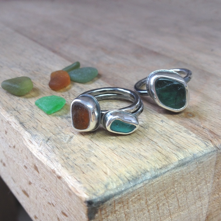 HJ_BESPOKE_Beach Glass Stack Set