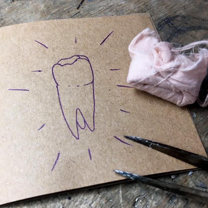 hj_bespoke_tooth-pendant-process