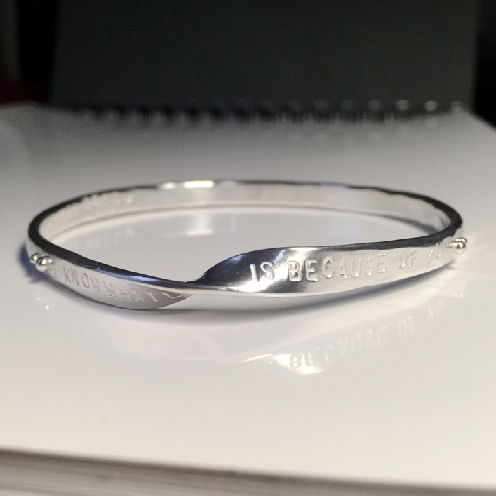 HBJ_BESPOKE_CHUNKY_WAVE_BANGLE_PERSONALISED